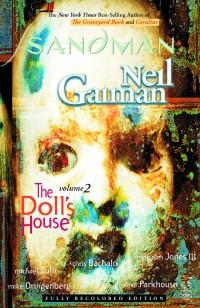 Sandman TP V2 the Dolls House