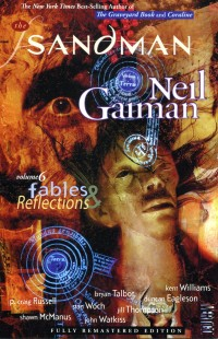 Sandman TP V6 Fables and Reflections
