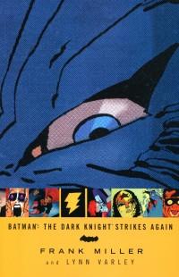 Batman TP Dark Knight SA  (Strikes Again)
