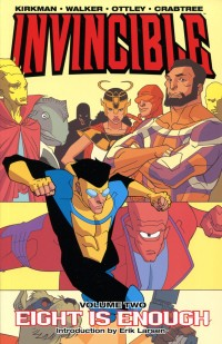 Invincible TP V2 Eight is Enough