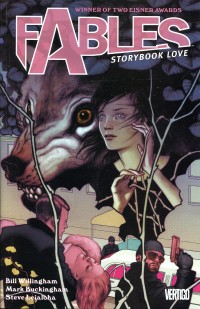 Fables TP V3 Storybook  Love