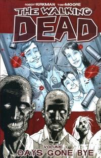 Walking Dead TP V1  Days Gone Bye