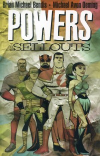 Powers TP V6 Sell Outs