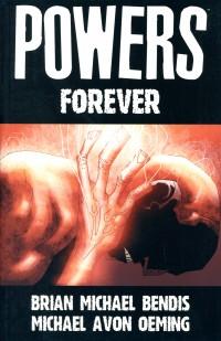 Powers TP V7 Forever