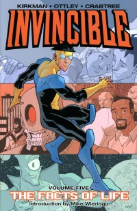 Invincible TP V5 Facts of Life