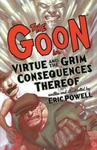 Goon TP V4 My Virtue &  Grim Consequences