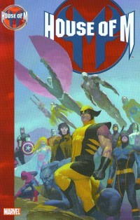 House of M TP