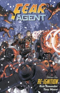 Fear Agent TP V1  Reignition