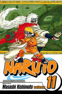Naruto GN V11