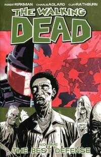 Walking Dead TP V5  Best Defense