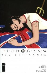 Phonogram TP V1