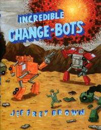 Incredible Change Bots GN