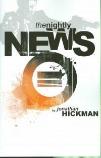 Nightly News TP V1