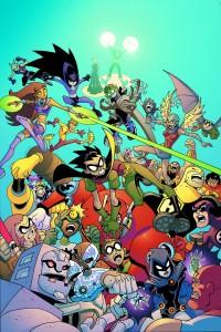 Teen Titans GO TP V6  Titans Together