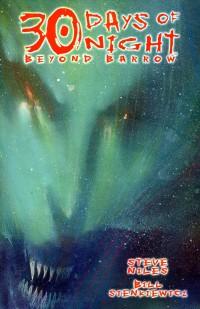 30 Days of Night TP V9  Beyond Barrow