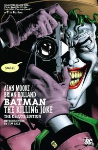 Batman HC the Killing Joke Special Edition
