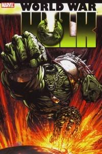 Hulk TP World War Hulk