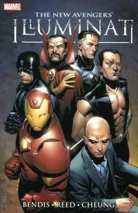 New Avengers TP Illuminati