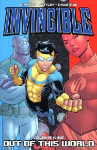 Invincible TP V9 Out of This World