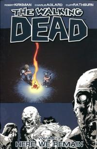 Walking Dead TP V9  Here We Remain