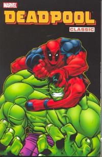 Deadpool TP Classic V2