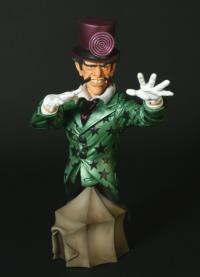 Marvel Statue Ringmaster  Mini-Bust