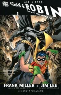 All Star Batman TP V1