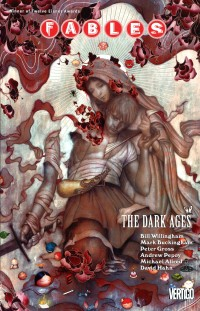 Fables TP V12 the Dark  Ages