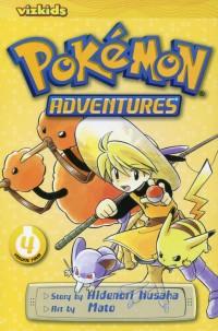 Pokemon GN Adventures V4  New Edition