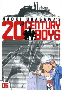 Naoki Urasawas 20th Century Boys GN V6