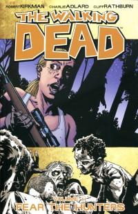 Walking Dead TP V11 Fear  the Hunters