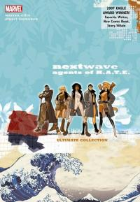 Next Wave TP Ultimate Collection