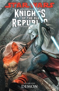 Star Wars TP Knights of the Old Republic V9