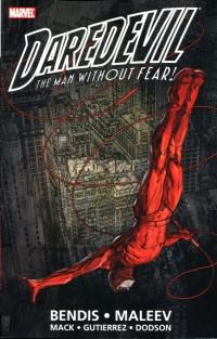 Daredevil TP Bendis V1  Ultimate Collection