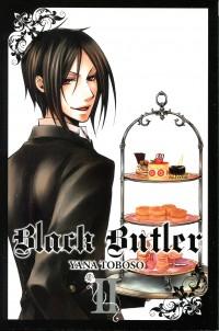 Black Butler GN V2
