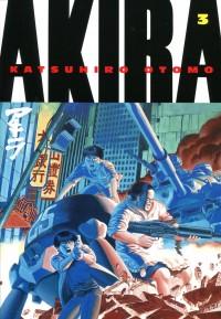 Akira GN Kodansha Edition V3
