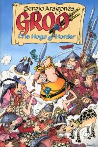 Groo TP Hogs of Horder
