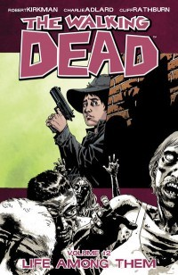 Walking Dead TP V12 Life  Among Them
