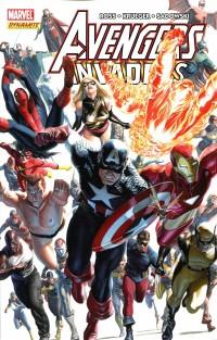 Avengers Invaders TP