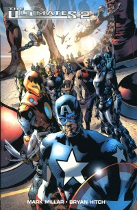 Ultimates TP Ultimate Collection V2