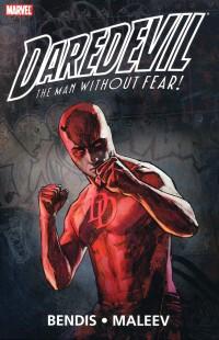 Daredevil TP Bendis V2  Ultimate Collection