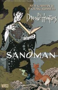 Sandman TP the Dream  Hunters