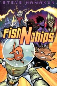 Fish N Chips GN V1