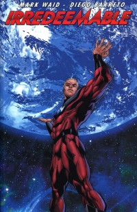 Irredeemable TP V4