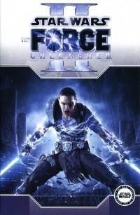 Star Wars TP Force  Unleashed V2