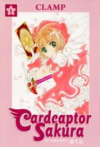 Cardcaptor Sakura GN  Omnibus V1