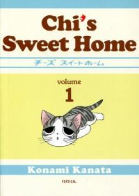 Chi Sweet Home GN V1
