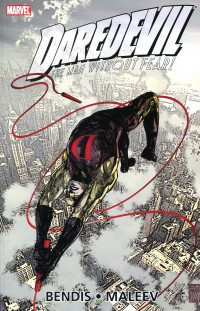 Daredevil TP Bendis V3  Ultimate Collection