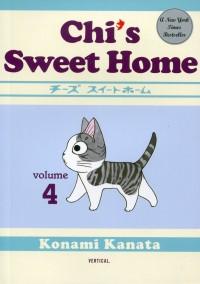 Chi Sweet Home GN V4