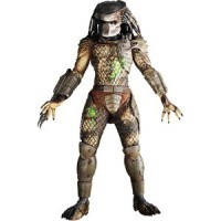 Predators 7inch AF S2 Battle Damaged Classic